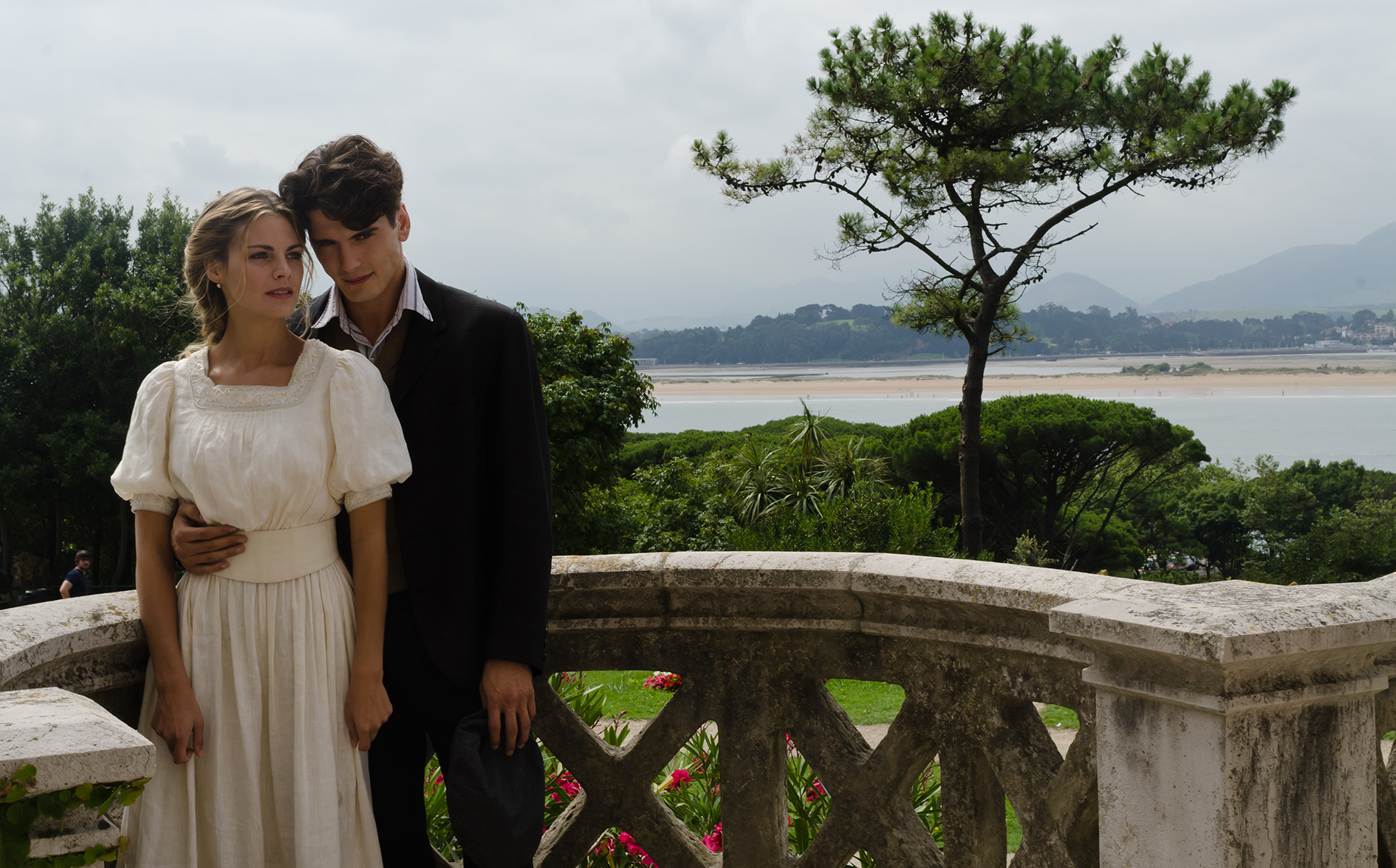 Gran Hotel | Julio y Alicia | Vme tv