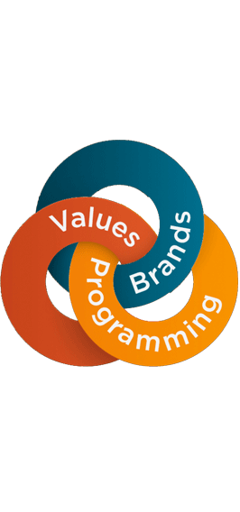 Vme's Values Brands Programs